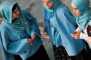 در مدارس قزاقستان قانون ممنوعیت حجاب اجرا میشود