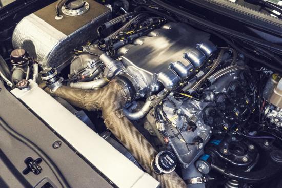 (تصاویر) این لندکروزر سریعترین شاسیبلند جهان است