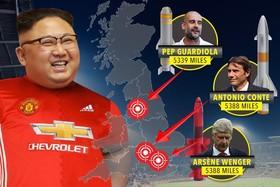 تیم مورد علاقه رهبر کره شمالی کدام است؟