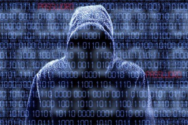 وب سایت داعش هک شد