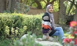 کمدین زن ایرانی به اسیدپاشی تهدید شد!