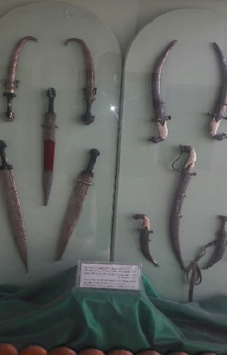 (تصاویر) موزهای که از چنگ داعش در امان ماند