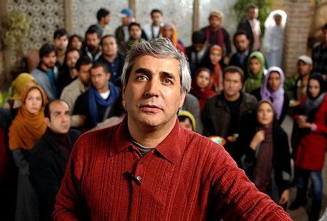 شرم ابراهیم حاتمیکیا برای توقیف «گزارش یک جشن»