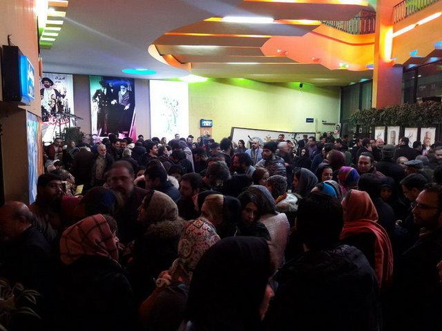 بازار سیاه فروش بلیط جشنواره فجر
