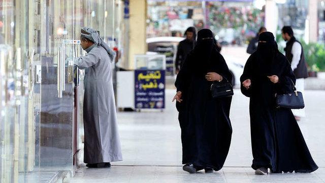 زنان در دادستانی کل عربستان استخدام میشوند