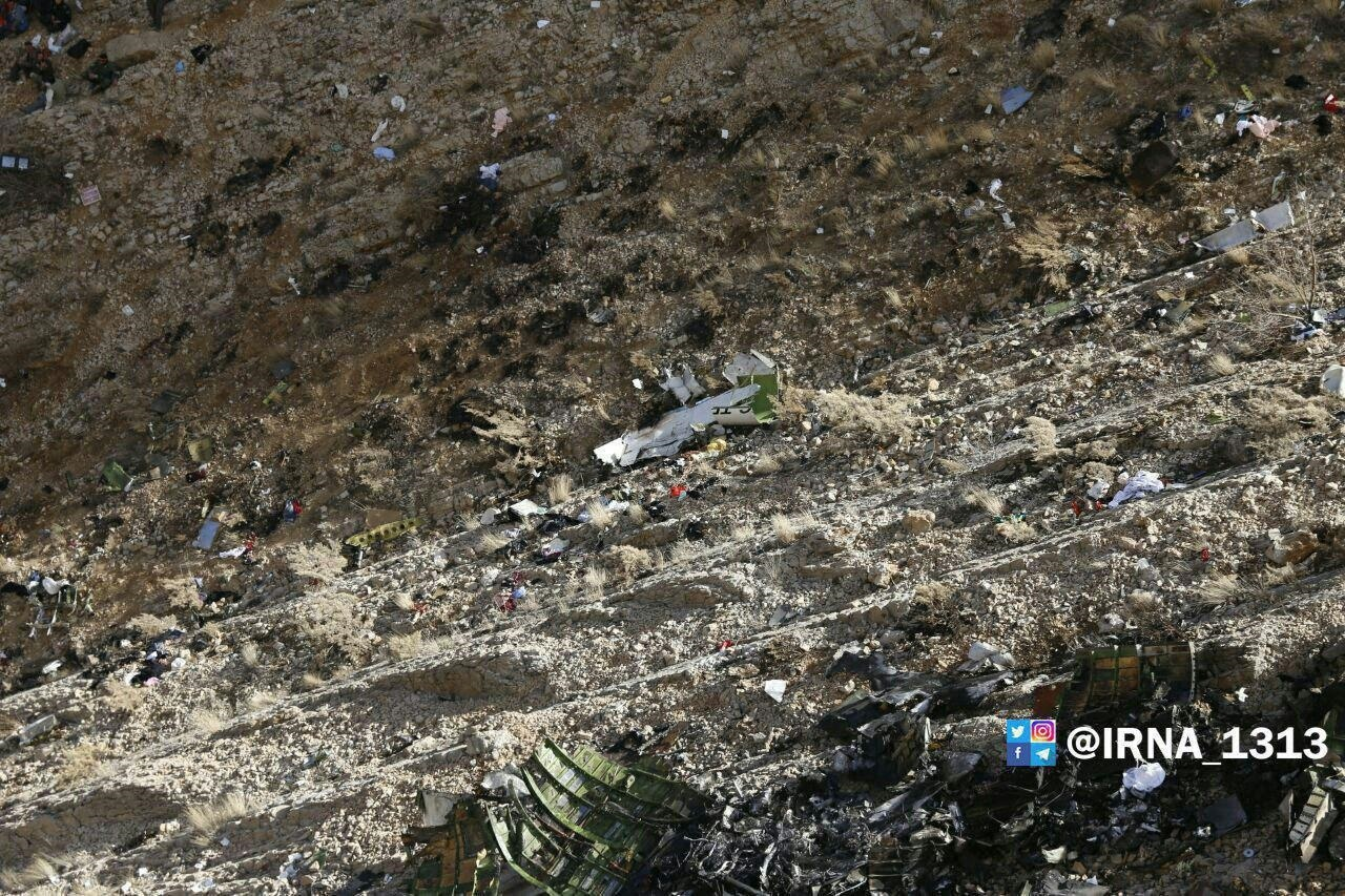 پیکر آخرین جانباخته حادثه سقوط هواپیمای ترکیهای پیدا شد