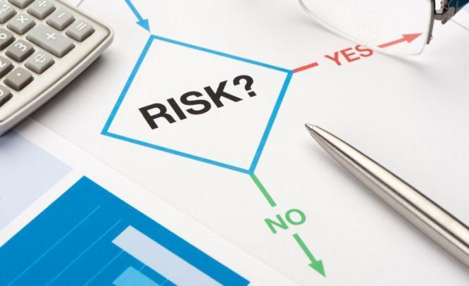 آسیبپذیرترین کشورهای جهان در برابر ریسک بانکی